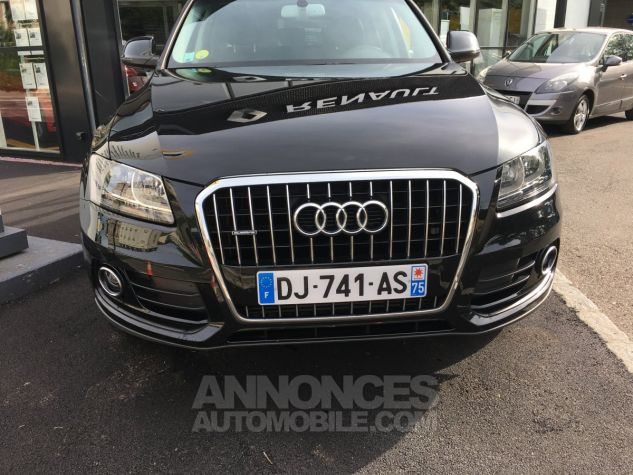 Audi Q5 Ambition Luxe  Occasion - 5