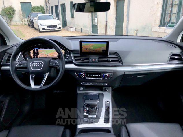 Audi Q5 Avus Gris Daytona métallisé Occasion - 8