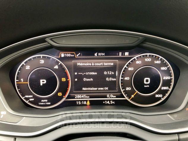 Audi Q5 Avus Gris Daytona métallisé Occasion - 11