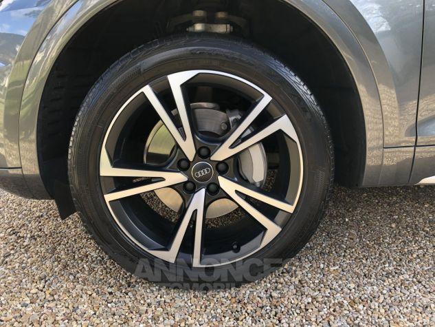 Audi Q5 Avus Gris Daytona métallisé Occasion - 14