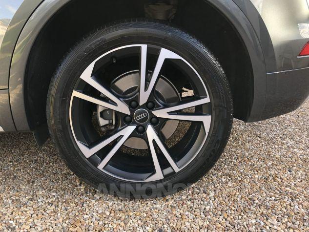 Audi Q5 Avus Gris Daytona métallisé Occasion - 15