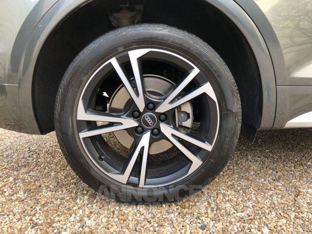 Audi Q5 Avus Gris Daytona métallisé Occasion - 16