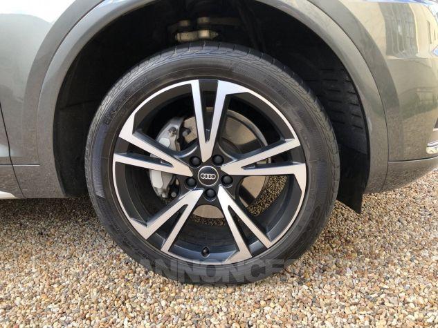 Audi Q5 Avus Gris Daytona métallisé Occasion - 17