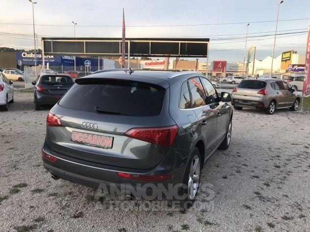Audi Q5 S LINE GRIS FONCE METAL Occasion - 3