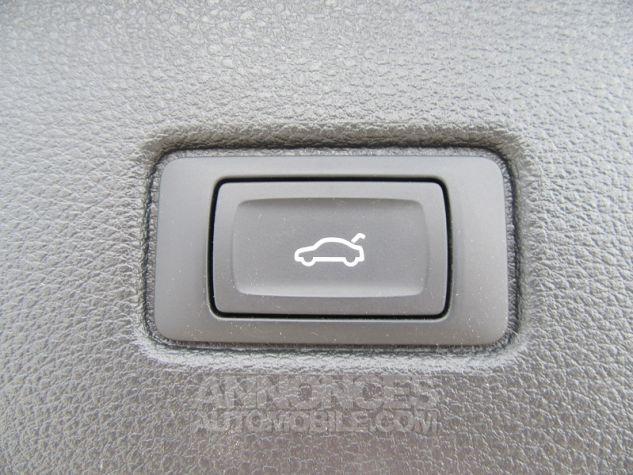 Audi Q7 3.0 V6 TDI 373CH E-TRON AVUS EXTENDED QUATTRO TIPTRONIC Bleu Nuit Occasion - 10