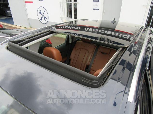 Audi Q7 3.0 V6 TDI 373CH E-TRON AVUS EXTENDED QUATTRO TIPTRONIC Bleu Nuit Occasion - 14