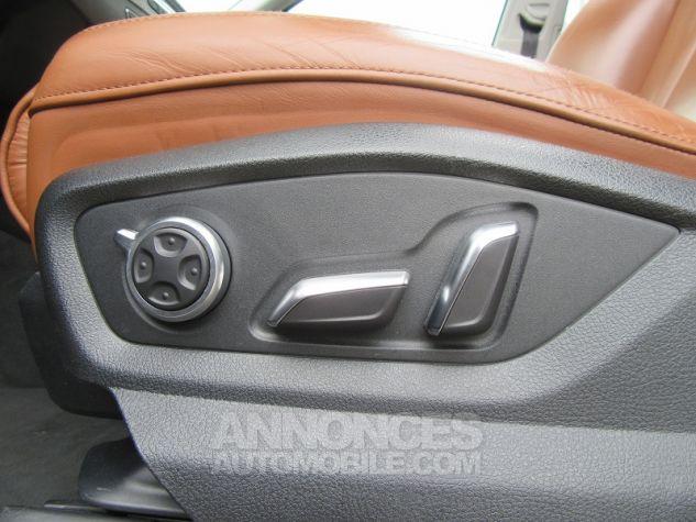 Audi Q7 3.0 V6 TDI 373CH E-TRON AVUS EXTENDED QUATTRO TIPTRONIC Bleu Nuit Occasion - 15