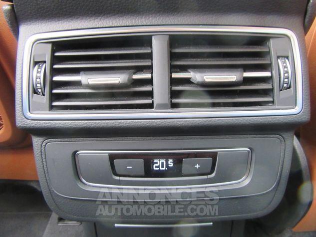 Audi Q7 3.0 V6 TDI 373CH E-TRON AVUS EXTENDED QUATTRO TIPTRONIC Bleu Nuit Occasion - 17