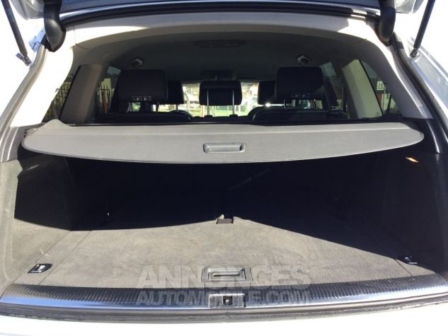 Audi Q7 Ambition Luxe Gris Occasion - 8