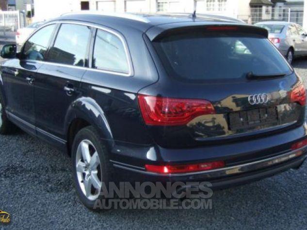 Audi Q7 Audi Q7 239cv 7 places GPS Caméra de recul Bleu métallisé Occasion - 1
