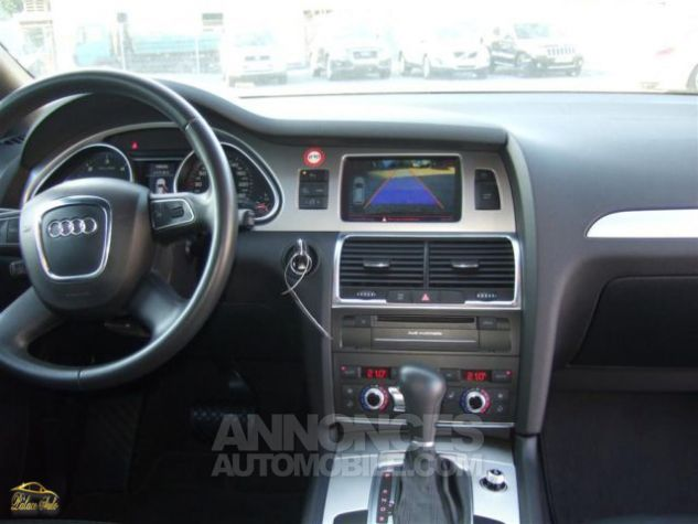 Audi Q7 Audi Q7 239cv 7 places GPS Caméra de recul Bleu métallisé Occasion - 2