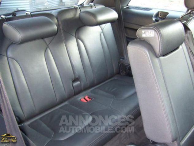 Audi Q7 Audi Q7 239cv 7 places GPS Caméra de recul Bleu métallisé Occasion - 4