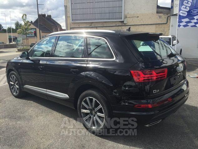 Audi Q7 S-line NOIR Occasion - 1