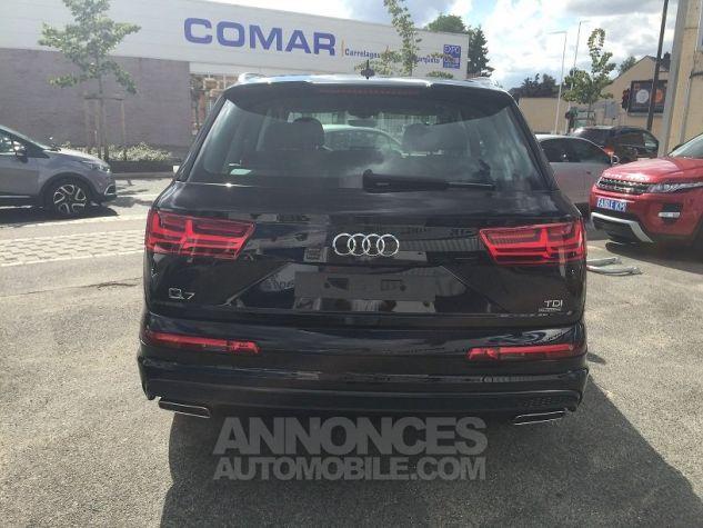 Audi Q7 S-line NOIR Occasion - 2
