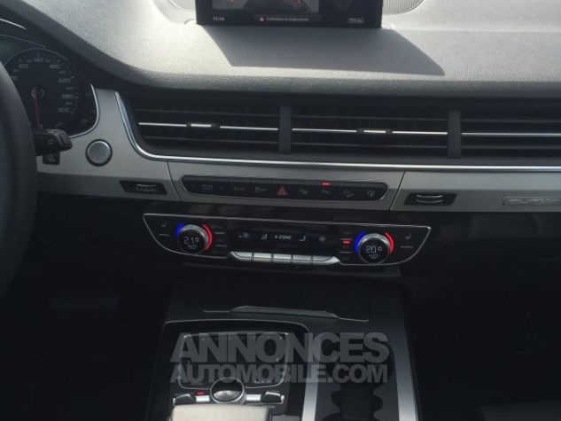 Audi Q7 S-line NOIR Occasion - 5
