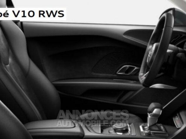 Audi R8 R8 COUPE V10 RWS GRIS DAYTONA NACRE Neuf - 2