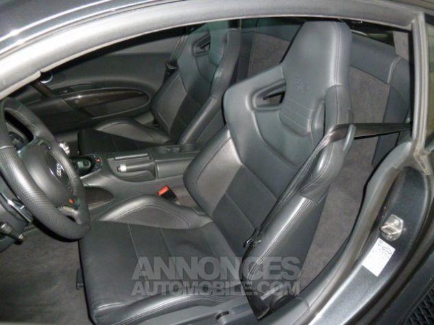 Audi R8 V10 S TRONIC GRIS DAYTONA METALLISE Occasion - 3