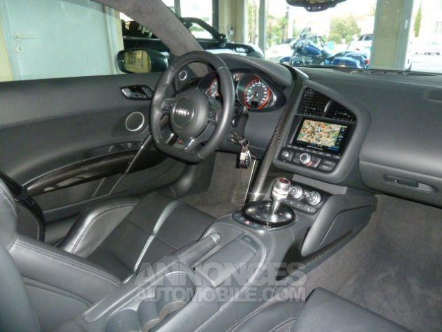 Audi R8 V10 S TRONIC GRIS DAYTONA METALLISE Occasion - 11