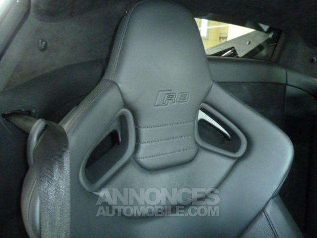 Audi R8 V10 S TRONIC GRIS DAYTONA METALLISE Occasion - 13