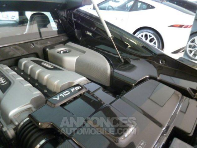 Audi R8 V10 S TRONIC GRIS DAYTONA METALLISE Occasion - 19