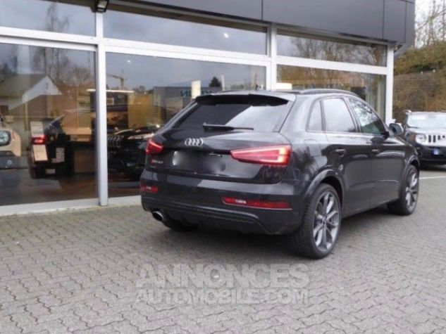 Audi RS Q3 pack performance gris Occasion - 1