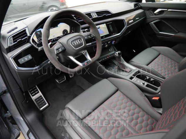 Audi RS Q3 Sportback, Pack RS Design, Freins céramique, Phares Matrix LED, ACC, Keyless, Caméra Gris Nardo Occasion - 5