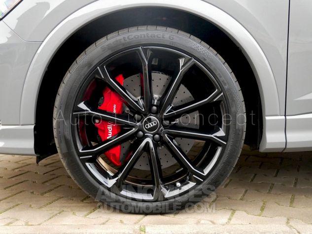 Audi RS Q3 Sportback, Pack RS Design, Freins céramique, Phares Matrix LED, ACC, Keyless, Caméra Gris Nardo Occasion - 10