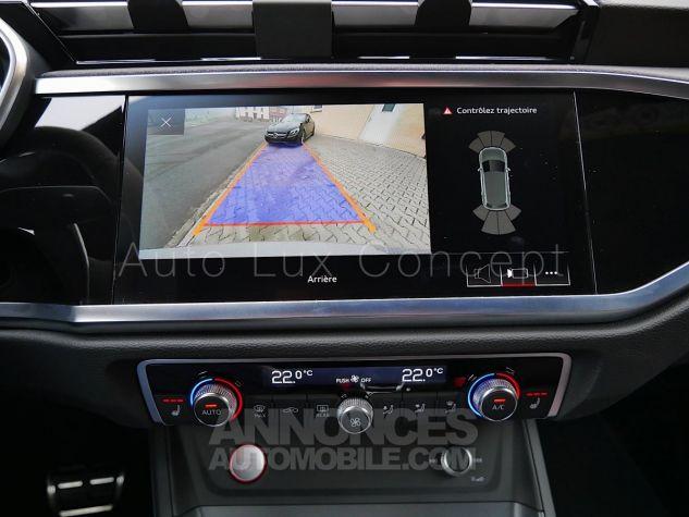 Audi RS Q3 Sportback, Pack RS Design, Freins céramique, Phares Matrix LED, ACC, Keyless, Caméra Gris Nardo Occasion - 16