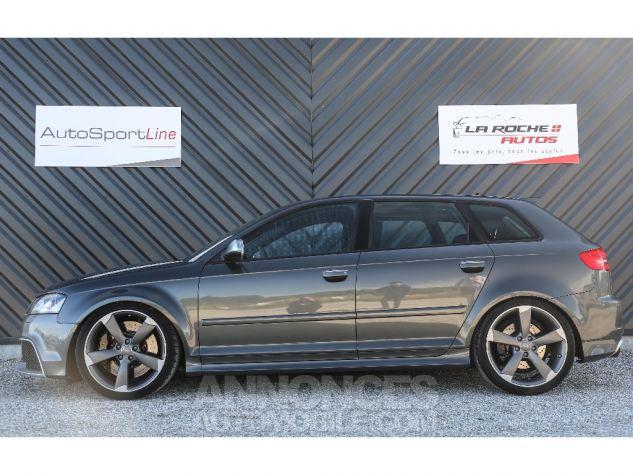 Audi RS3 450 cv Sportback 2.5 TFSI GRIS Occasion - 2