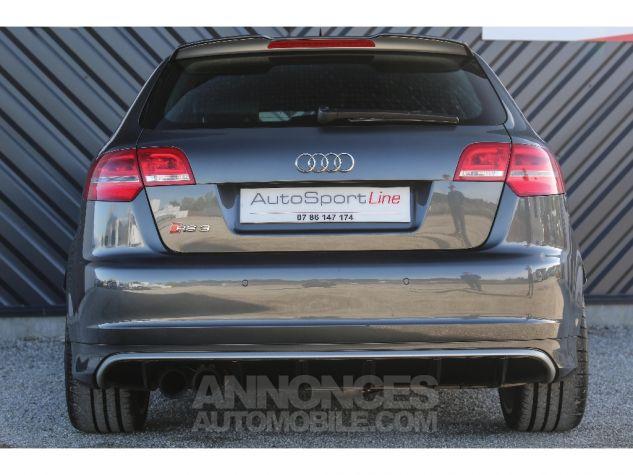 Audi RS3 450 cv Sportback 2.5 TFSI GRIS Occasion - 5