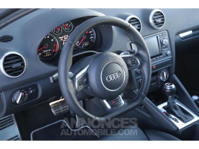 Audi RS3 450 cv Sportback 2.5 TFSI GRIS Occasion - 6