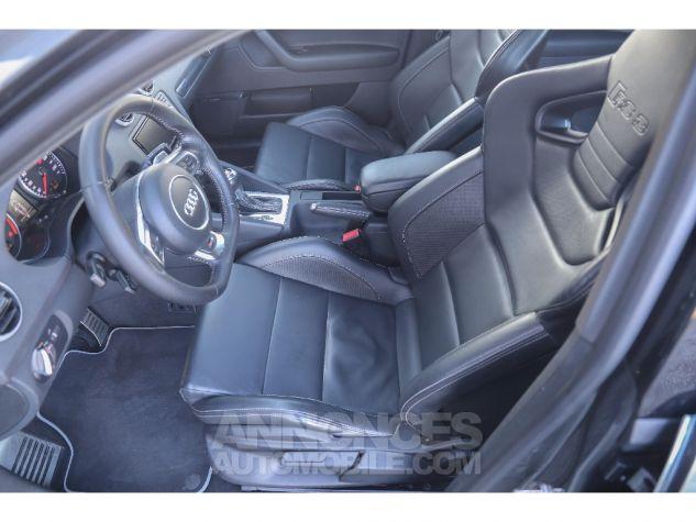 Audi RS3 450 cv Sportback 2.5 TFSI GRIS Occasion - 7