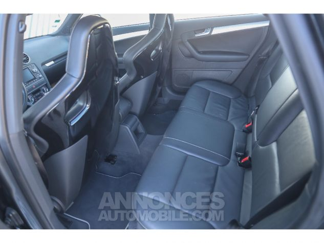 Audi RS3 450 cv Sportback 2.5 TFSI GRIS Occasion - 9