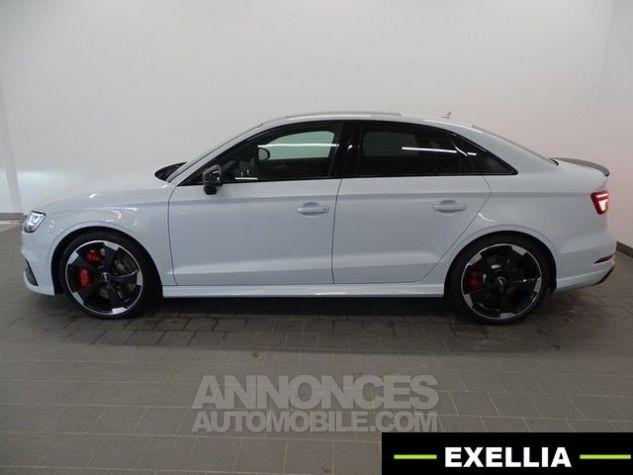 Audi RS3 BERLINE QUATTRO  BLANC Occasion - 2
