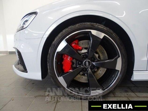 Audi RS3 BERLINE QUATTRO  BLANC Occasion - 6