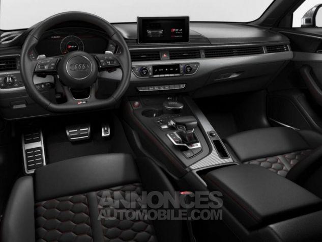 Audi RS4 Avant 2018 noir métallisé Occasion - 3