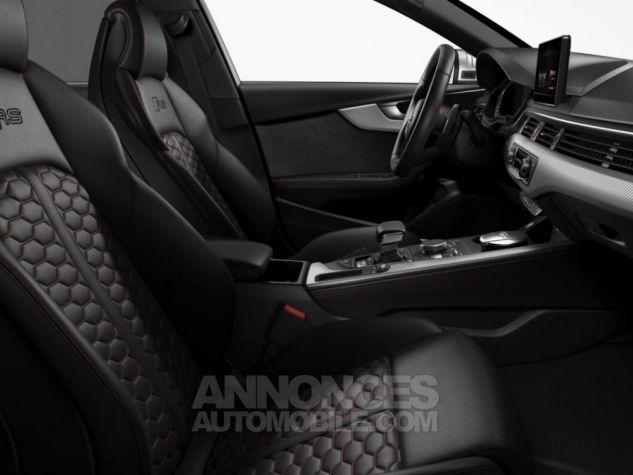 Audi RS4 Avant 2018 noir métallisé Occasion - 4
