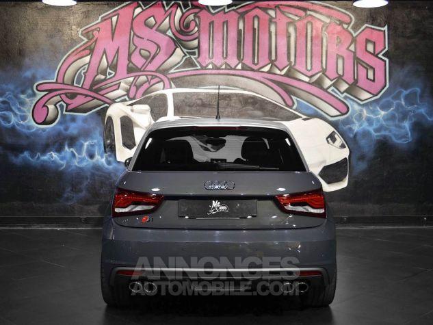 Audi S1 SPORTBACK GRIS METAL  Occasion - 5