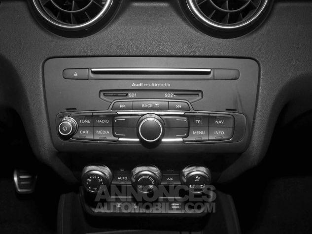 Audi S1 SPORTBACK GRIS METAL  Occasion - 11