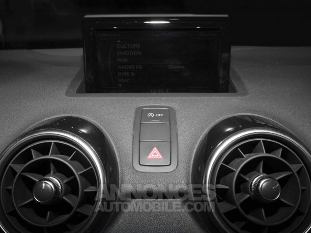 Audi S1 SPORTBACK GRIS METAL  Occasion - 13