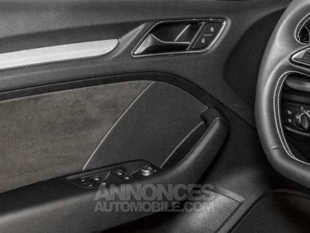 Audi S3 sportback bleu Occasion - 10