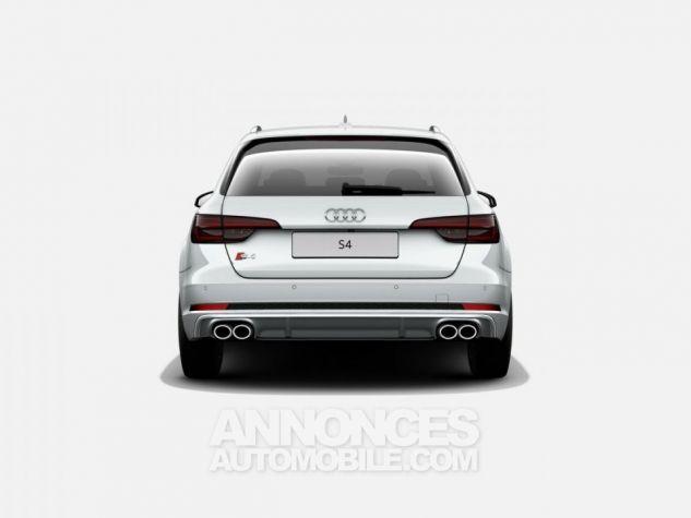 Audi S4 AVANT BLANC GLACIER METALLISE Neuf - 3