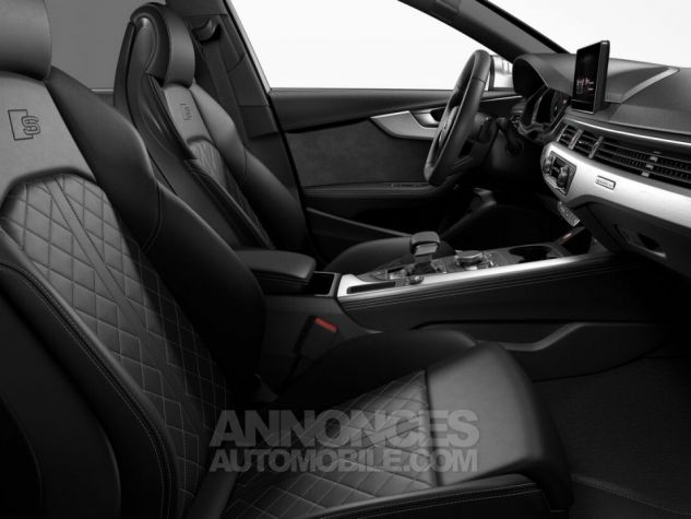 Audi S4 AVANT BLANC GLACIER METALLISE Neuf - 5