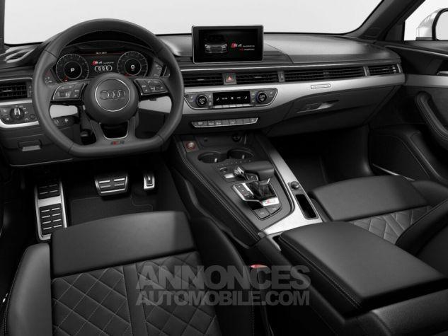 Audi S4 AVANT BLANC GLACIER METALLISE Neuf - 6