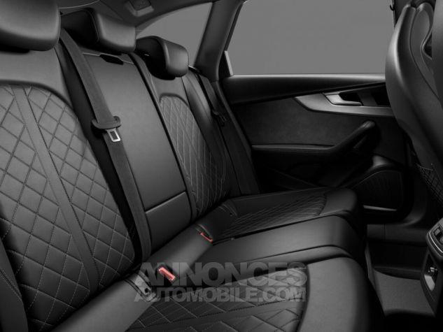 Audi S4 AVANT BLANC GLACIER METALLISE Neuf - 7