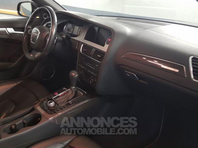 Audi S4 Avant Noir Métallisé Occasion - 13