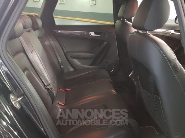 Audi S4 Avant Noir Métallisé Occasion - 22