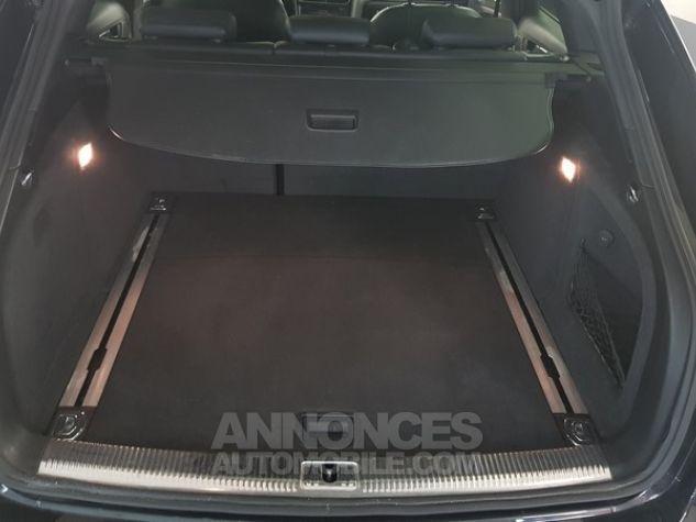 Audi S4 Avant Noir Métallisé Occasion - 23