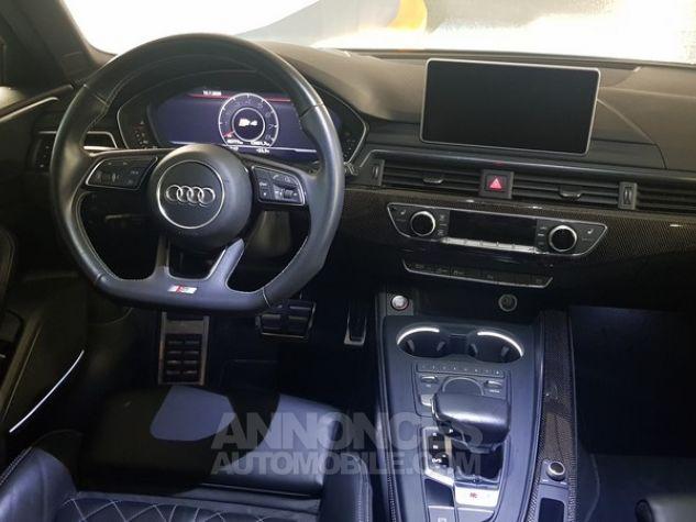 Audi S4 Avant Gris Daytona Nacré Occasion - 7