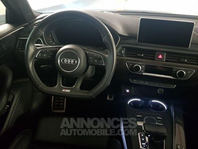 Audi S4 Avant Gris Daytona Nacré Occasion - 9